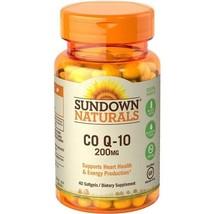 Sundown Naturals Q-Sorb Co Q-10 Dietary Supplem... - $25.69