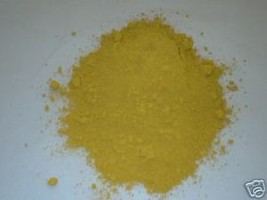 115-05 Yellow Concrete Cement Powder Color 5 Lbs. Makes Stone Pavers Tile Bricks