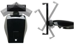"""Xenomix 2X SHG-NX1000 Tablet PC Car Dashboard-mount Holder Cradle 10""""inch NEW image 3"""