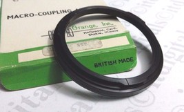 UK Made B50-55mm BAY 50 TO 55mm STEP UP RING FO... - $19.39