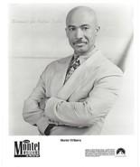Montel Williams The Montel Williams Show 8x10 Photo - $6.92