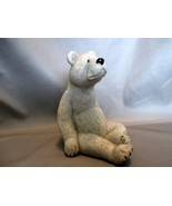 Bud the Bear, Quarry Critters Second Nature Design (2000) Collectible  - $5.99