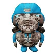 "Universal Studios Optimus Prime Transformer Stuffed Toy 10"" Plush - $13.54"