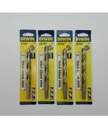 """(New) Irwin  29/64"""", 15/32"""", 7/16""""  High Speed Steel Drill Bit Set - $28.70"""