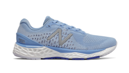 New Balance 880v10 Womens Blue Grey Wide Trainers Neutral Running Shoes W880B10 - $169.99
