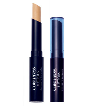 CutePress Lustrous.  Corrective Concealer : Code: No.71630 two tone or tan