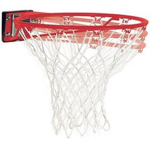 Basketball Net Rim Spalding Sports Outdoor Dunk Slam Jam Play Fun Play K... - $76.99