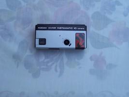 Kodak Pocket Instamatic 10 110 Film Camera and ... - $12.99