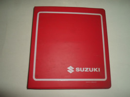 1990 Suzuki Gs500 E Motorcycle Service Repair Manual Stained Factory Oem Book 90 - $35.60