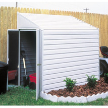 Arrow 4x7 Yardsaver Steel Tool Storage Shed (YS47) - $429.95