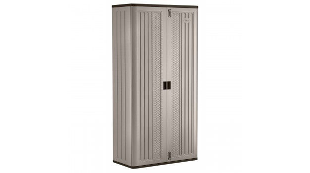 Utility Mega Tall Storage Cabinet Model BMC8000 Boxes Cabinets