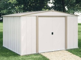 Arrow Sheds 10x8 Salem Backyard Storage Shed (SA108) - $519.99