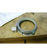 "new blackburn grb2  2"" insulated grounding bushing -- aluminum - $5.93"