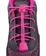 BEST Premium Durable Lock Elastic Shoe Laces  Trim To Fit Any Shoe - Per... - $36.99
