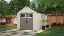 Suncast Sheds 883 CU. FT. TREMONT 8 X 16 STORAGE SHED (BMS8165) - $2,399.79