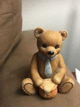 Homco Ceramic Bear 1405 - $11.30