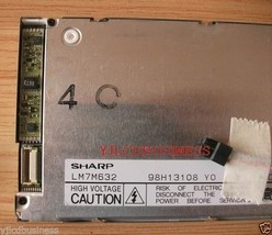 "NEW LM7M632 SHARP  7"" LCD PANEL 90 days warranty - $95.00"