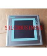 Used  Siemens HMI MP177-6 6AV6 642-0EA01-3AX0 90 days warranty - $1,330.00