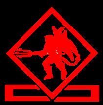 USMC VMFA-232 Red Devils Sticker 4'' - $9.89