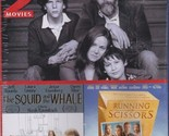 Brand New The Squid and the Whale Running with Scissors Blu-ray Disc 2013