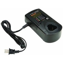 12 Volt Lithium Ion Battery Charger Charge batteries in just 45 minutes - $43.53