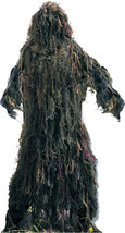 Kids Camouflage All Purpose Lightweight Ghillie Suit - $63.99