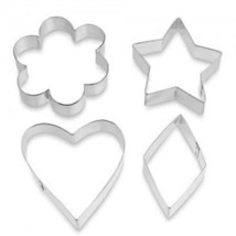 Grandma's Cookie Cutters - €70,03 EUR