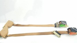 Pair Of Seat Belts OEM 1990 Buick Reatta Convertible - $233.35