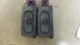 PHILIPS 42PFL3704D/F7 SPEAKERS - $19.99