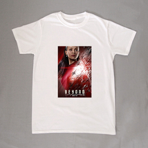 Star Trek Beyond  Unisex Adult T-Shirt (Available in S/M/L/XL) - $16.99