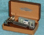 1941 gillette ranger tech razor w case blades  2  thumb155 crop