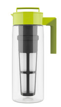 Takeya 11171 Flash Chill Iced Tea Maker With Ex... - $28.49