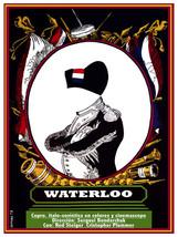 Waterloo vintage Movie POSTER.ColorInterior Design.Wall Art Decoration.3562 - $10.89+