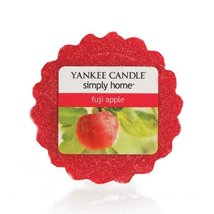 Yankee Candle simply home Fuji Apple Tart - $5.93