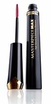 Max Factor Masterpiece Max - Black - Mascara - $17.95