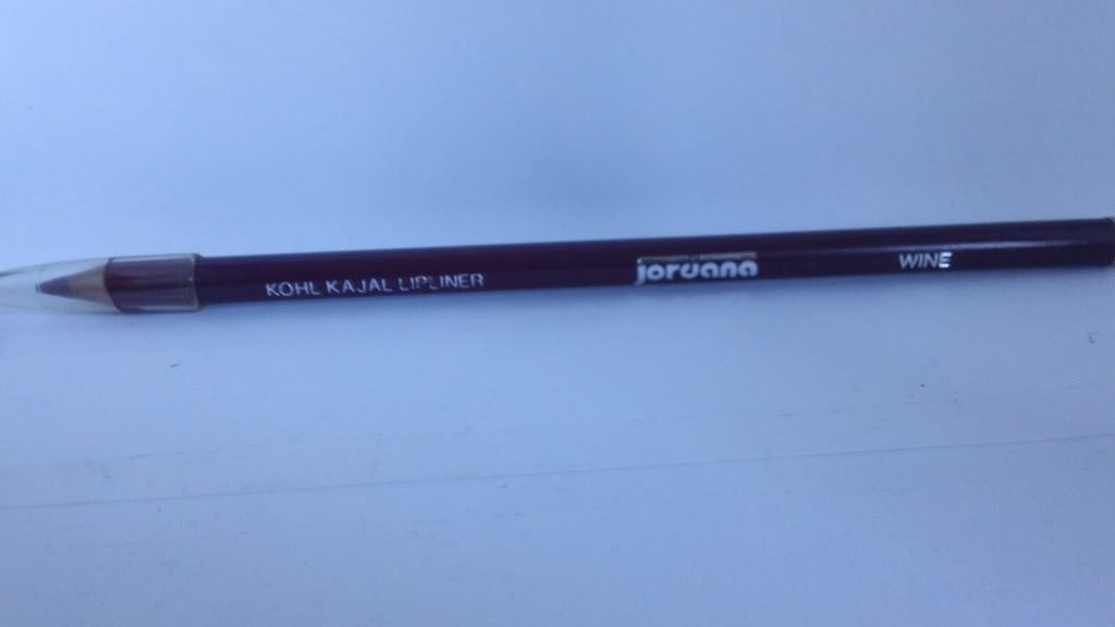 Primary image for Jordana Lipliner Lip Liner Pencil Wine