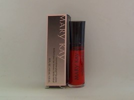 Mary Kay Nourishine Plus Lip Gloss lipgloss Mango Tango - $13.59