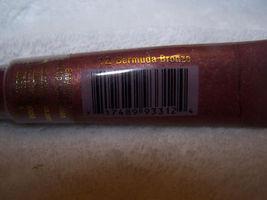 Milani Glossy Tubes Lip Shine gloss 12 Bermuda Bronze - $6.09
