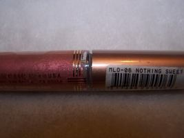 Milani Lotta Lip Liquid Color Gloss #06 Nothing Sweet - $4.94