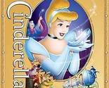 Cinderella (Three Disc Diamond Edition: Blu-ray/DVD + Digital Copy)