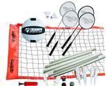 Volleyball badminton set thumb155 crop