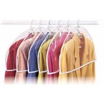 Garment Protectors  16 Pack New - VERY USEFUL *Free S&H* - $17.27