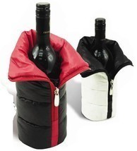 Wine Bag With Cooler Pad - Practical and Easy T... - $19.85
