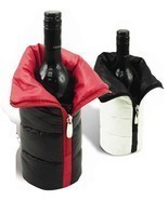 Wine Bag With Cooler Pad - Practical and Easy To Use - $19.85