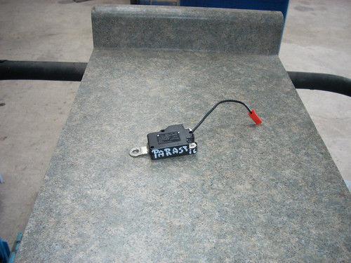 2005 MERCEDES S430 PARASTIC STOPPER 2208201489