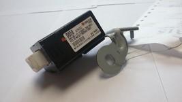 2012 MAZDA 2 KEYLESS RECEIVER MODULE D658675DZ
