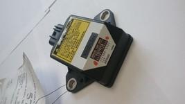 2007 LEXUS IS250 YAW RATE SENSOR 89183-60020