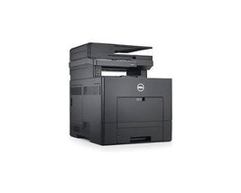 Dell C3765DNF Laser Multifunction Printer  Low ... - $308.54