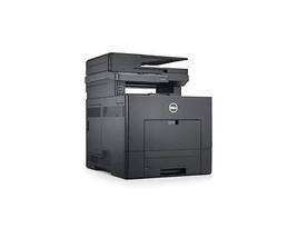 Dell C3765DNF Laser Multifunction Printer  Low ... - $308.54