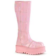 Demonia SLACKER-230 Women's Boots BPHG - $104.95